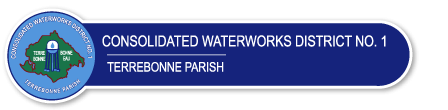 Terrebonne Parish Consolidated Waterworks District No. 1
